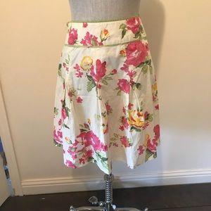 Studio Y skirt.